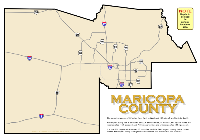 maricopa-county-map
